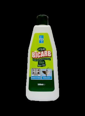 Liquid Bicarbonate of Soda