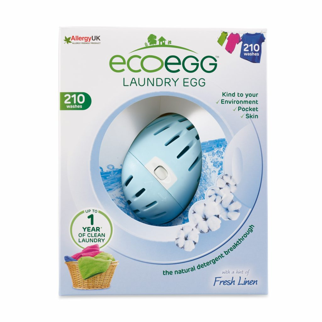 The Eco Egg