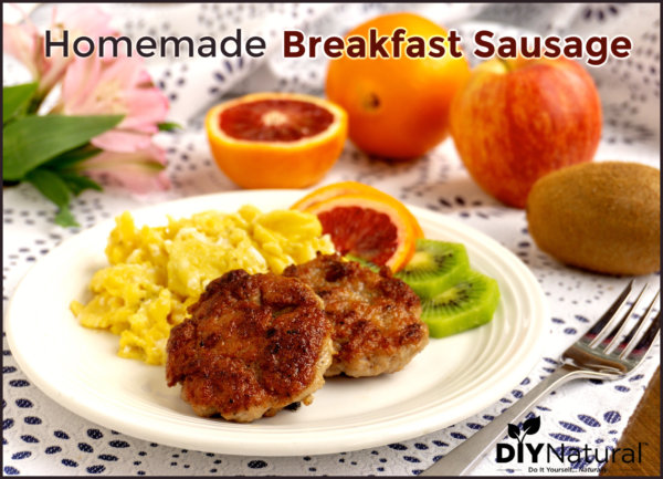 A Simple and Delicious Breakfast Sausage Recipe