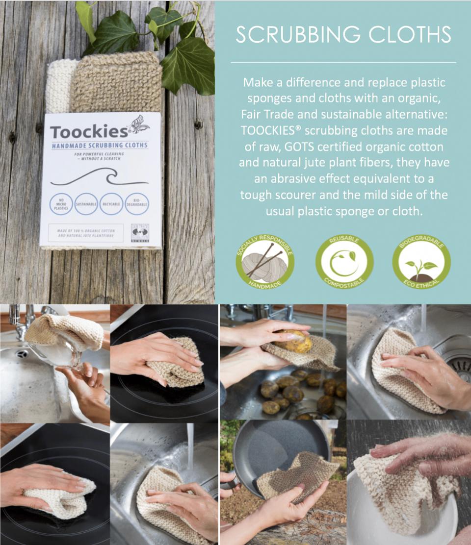 toockies info