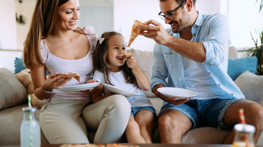 3 Plant-Based Recipes Perfect For The Whole Family