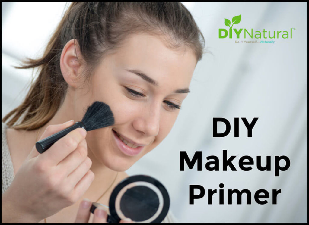 Learn How to Make Your Own DIY Makeup Primer!