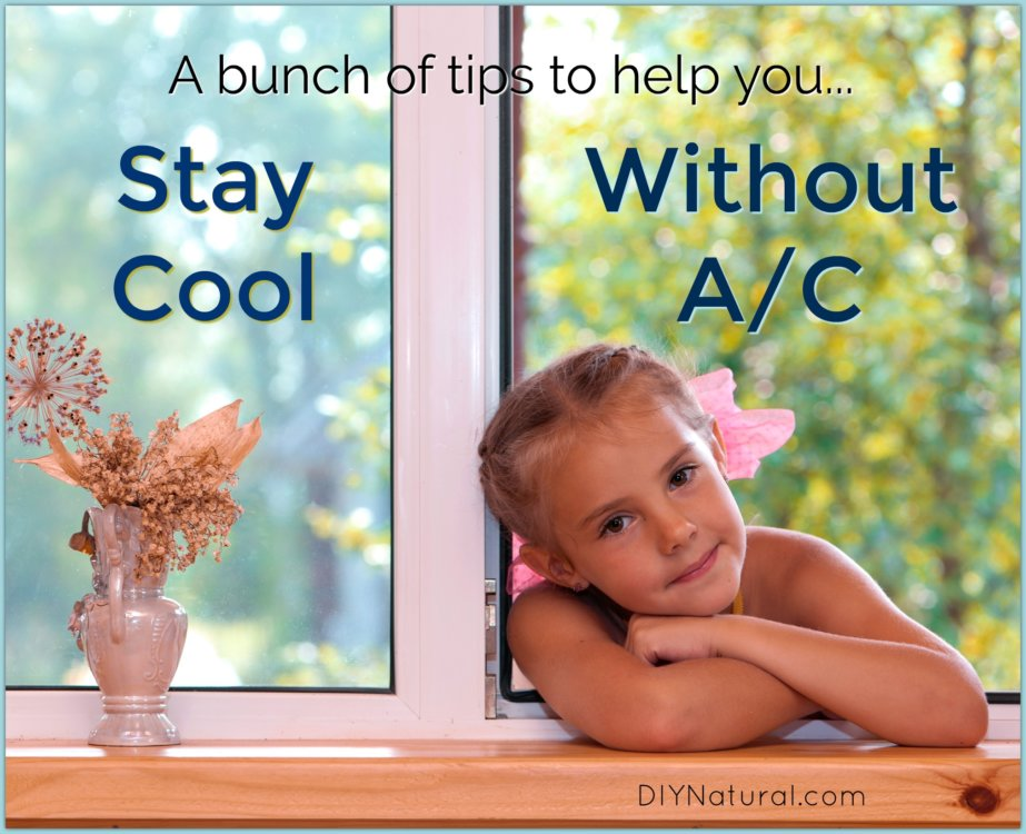 Learn Ways to Keep Your Home Cool Without AC